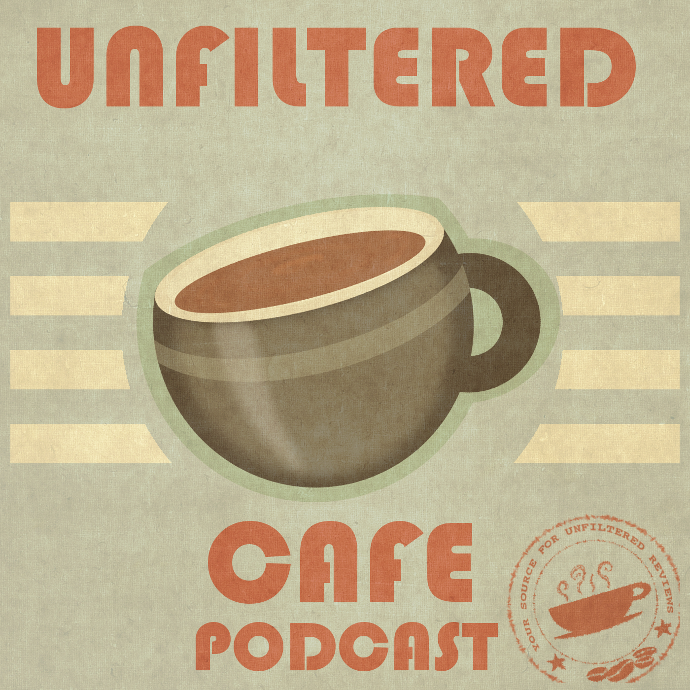 Unfiltered Cafe